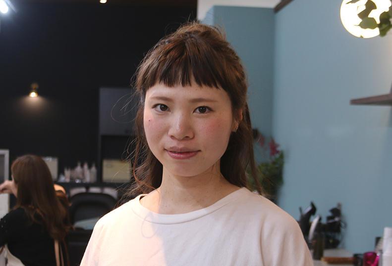 西川 佳織Kaori Nishikawa