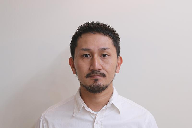 吉瀧 祐介Yusuke Yoshitaki